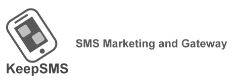 KeepSMS – SMS Marketing and Gateway