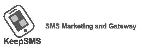 KeepSMS – SMS Marketing and Gateway